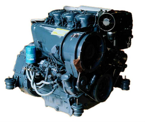 PERKINS 3152 Series Diesel Engine