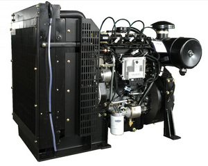 LOVOL Natural-Gas Engine For Generator Set